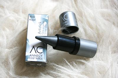 Khôl Kajal Annecy Cosmetics