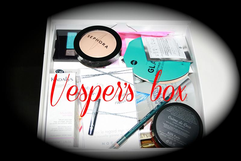 Vesper box 1