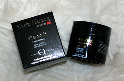 Vitamin H Karin Herzog