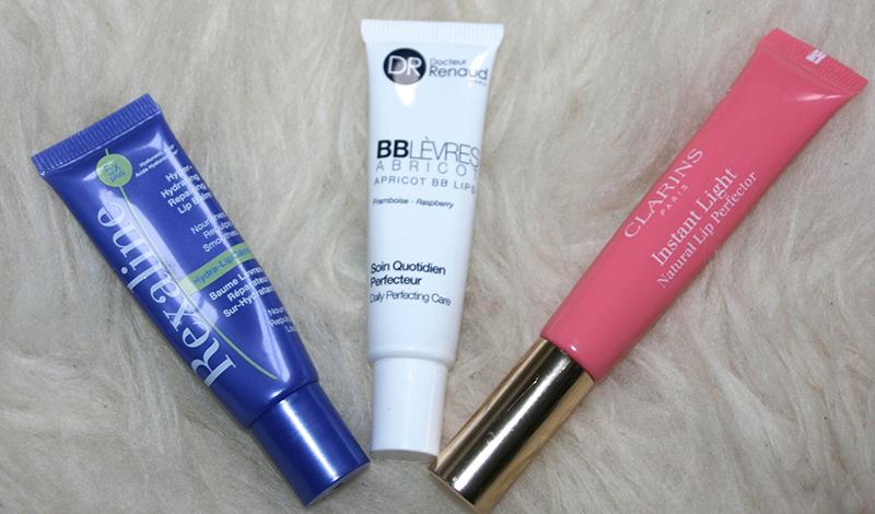 Les lèvres à défaut : quels produits pour les atténuer?