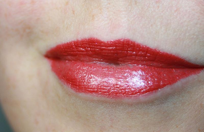 Rose Champ de Mars (rouge à lèvres)