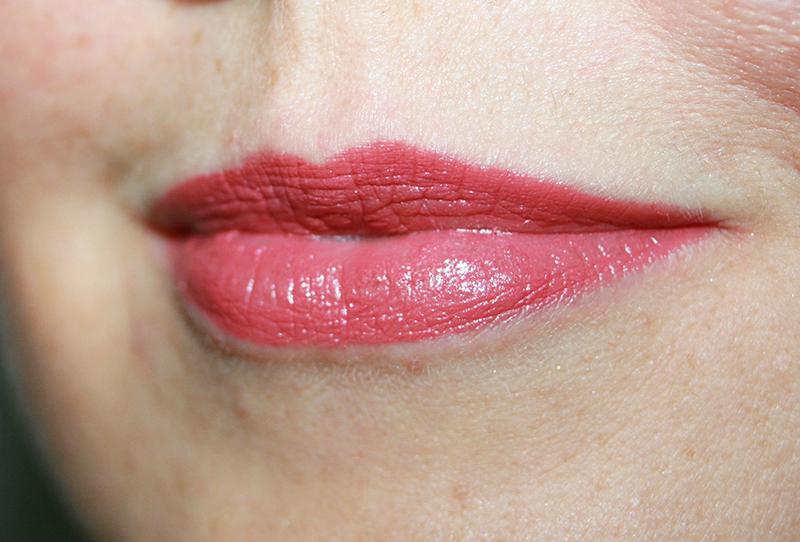 Une protection solaire pour les lèvres…