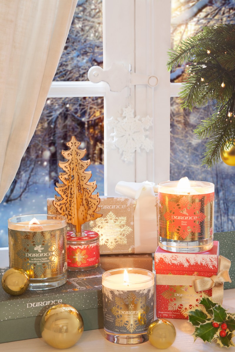 Ambiance Noel DURANCE 2014