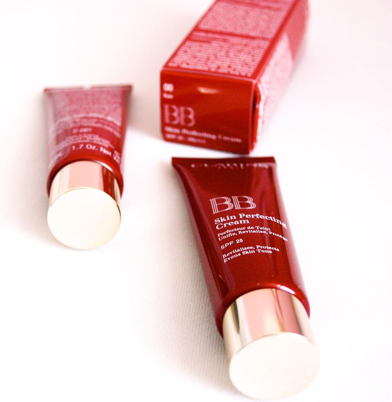 BB crèmeClarins