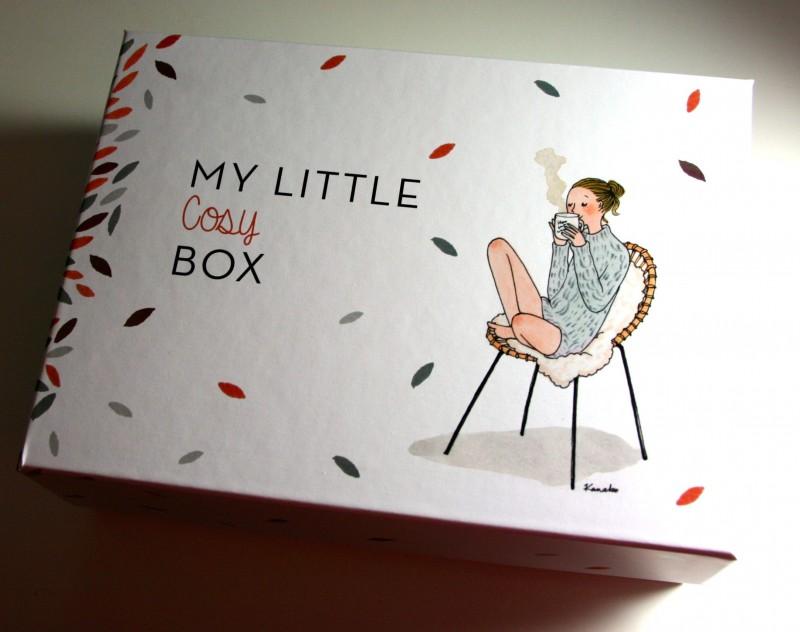 my little box novembre