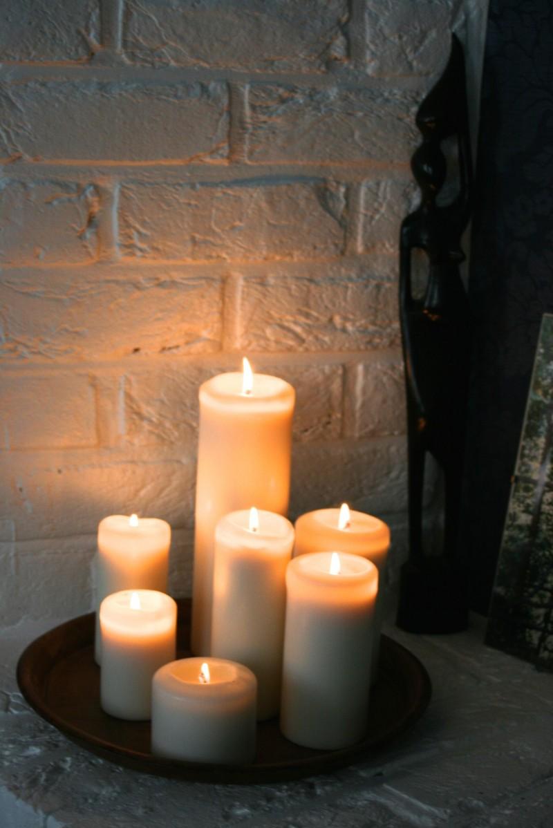 plateau+bougies