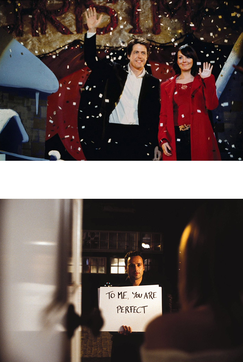 love actually photos