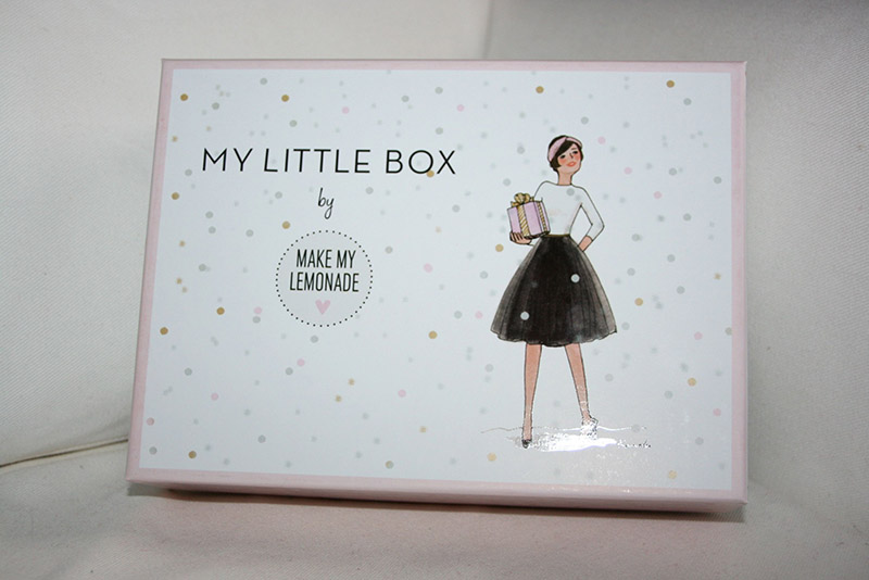 my little box makemylemonade