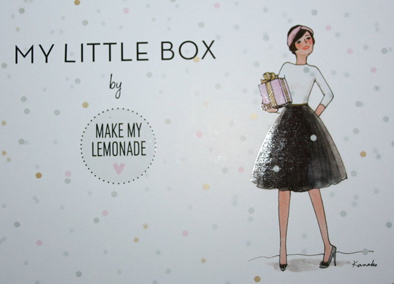 mylittlebox makemylemonade