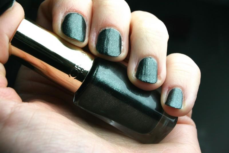 vernis imperial green l'oréal tsarina
