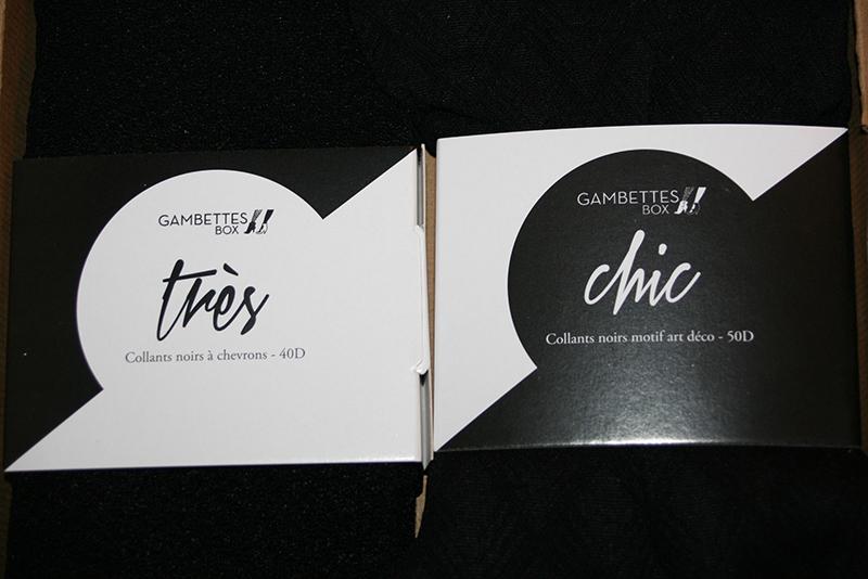 gambettes box janvier 2015