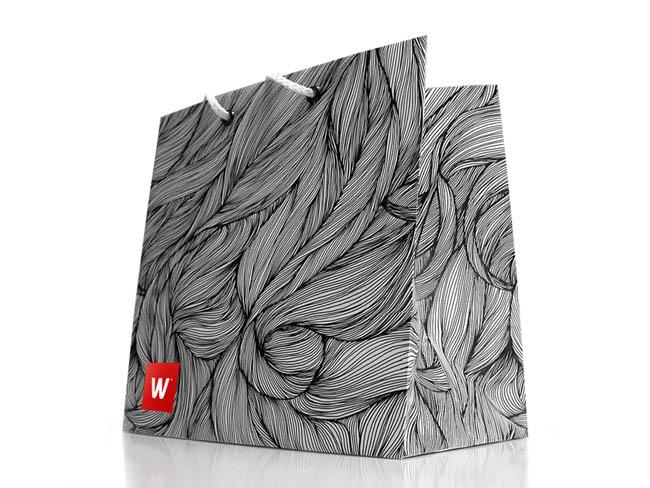 Le Vesp'Hair Bag [concours]