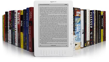 Quelques mois de Kindle plus tard…