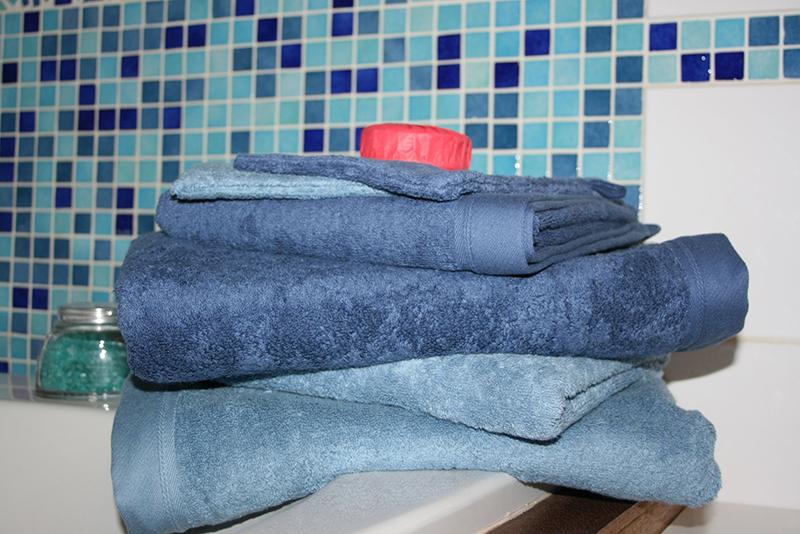 Quinzaine du blanc sur le blog avec La Belle Toilette (+concours)