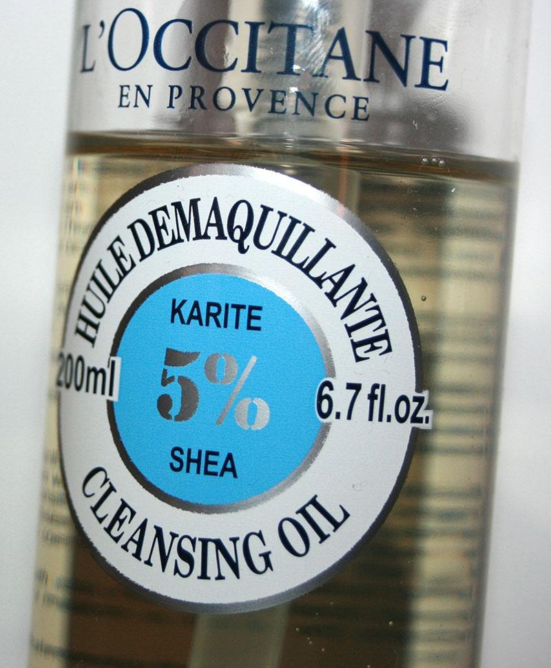 [Breaking news] L'Occitane sort une huile démaquillante !