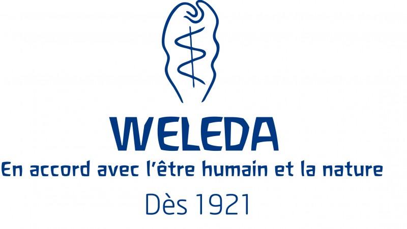 Les huiles Weleda