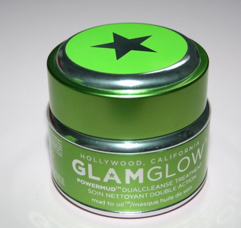 PowerMud, le nouveau masque soin de GlamGlow