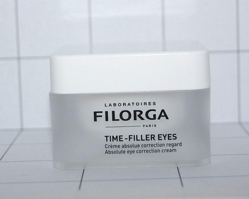 time-filler eyes Filorga