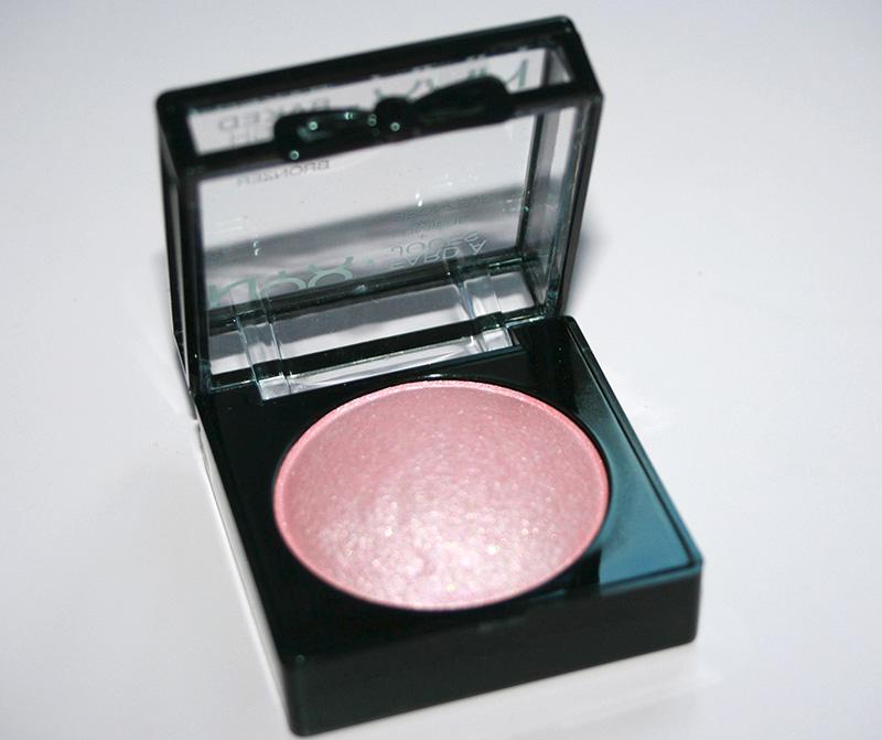 baked blush NYX2