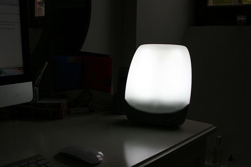 Pourquoi j'ai testé et adopté la luminothérapie