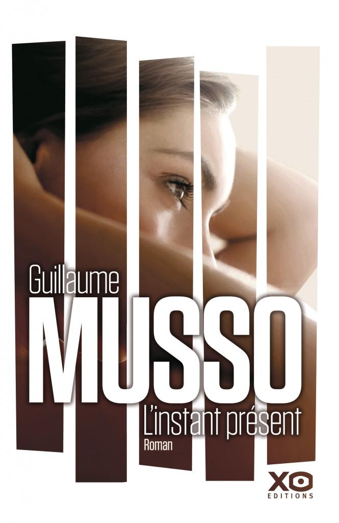 [Lecture] L'instant présent, de Guillaume Musso