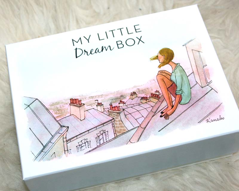 My Little Dream Box