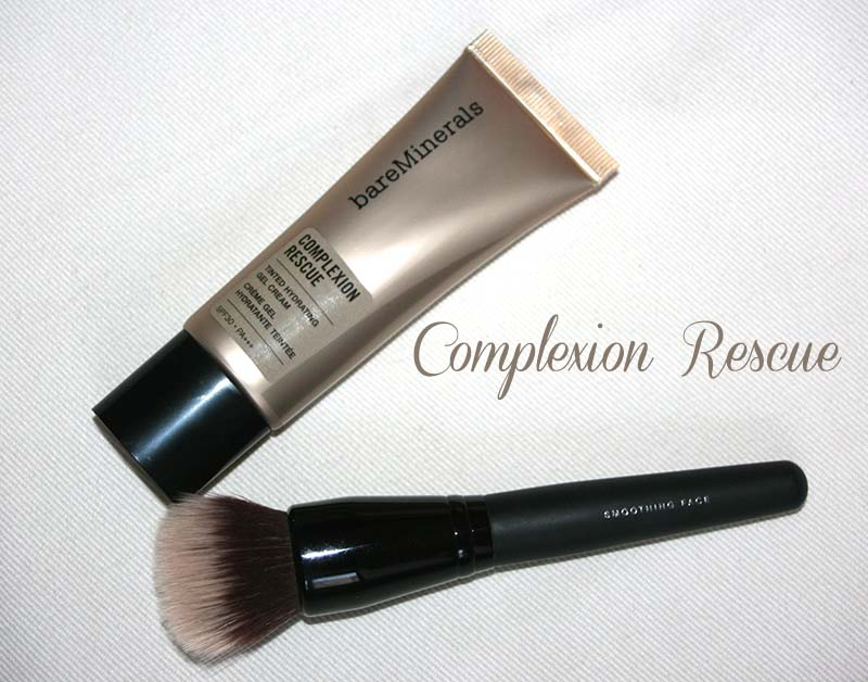 complexion rescue natural