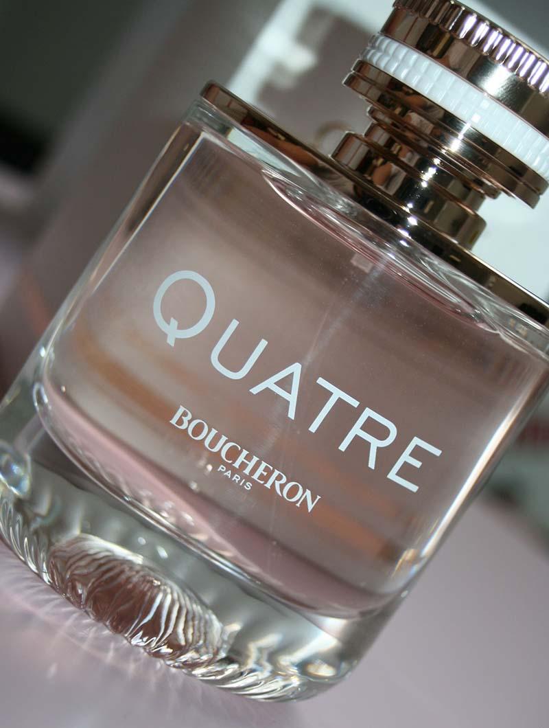 Boucheron - Quatre