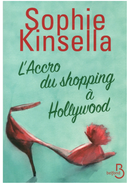 [Lecture] L'accro du shopping à Hollywood