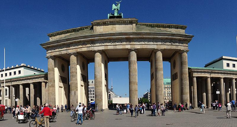 60 heures de découverte à Berlin