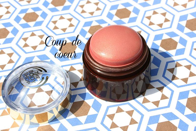 blush dome