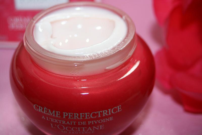 crème perfectrice