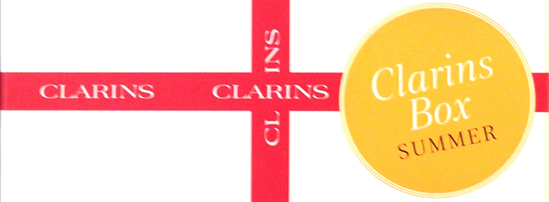 La Clarins Summer Box, on craque?