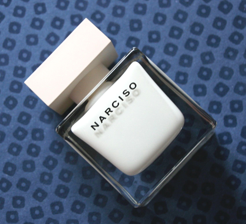 Un parfum de rentrée : Narciso de Narciso Rodriguez