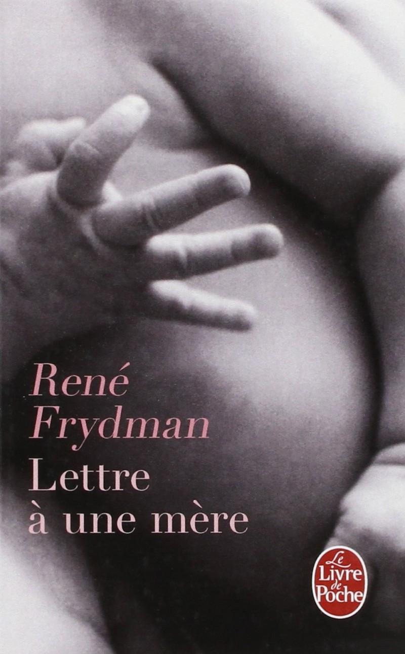 lettre à une mère Frydman