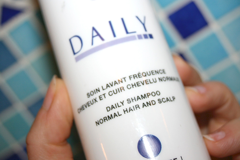 shampooing fréquence daily coiffance