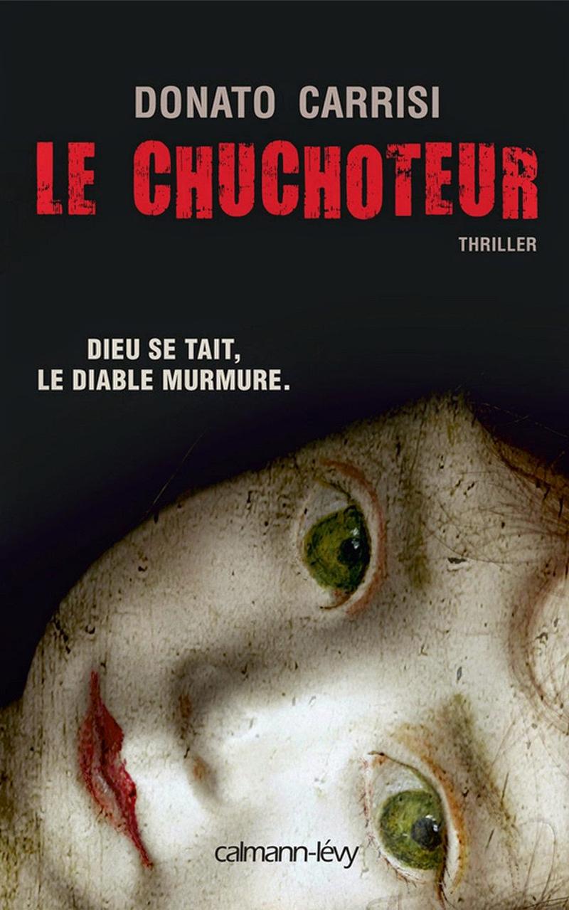 [Lecture] Le chuchoteur, Donato Carrisi
