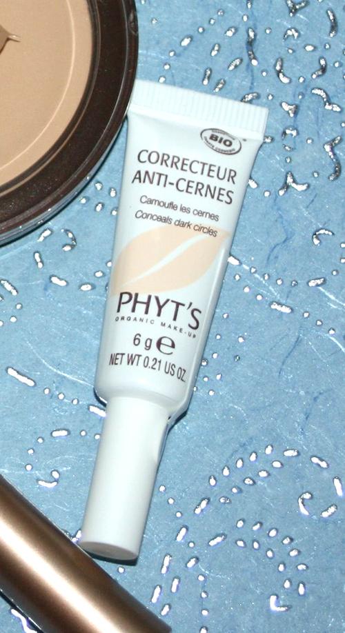 correcteur Phyt's