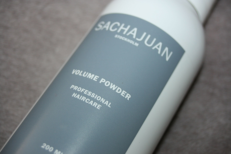 sacha juan volume powder
