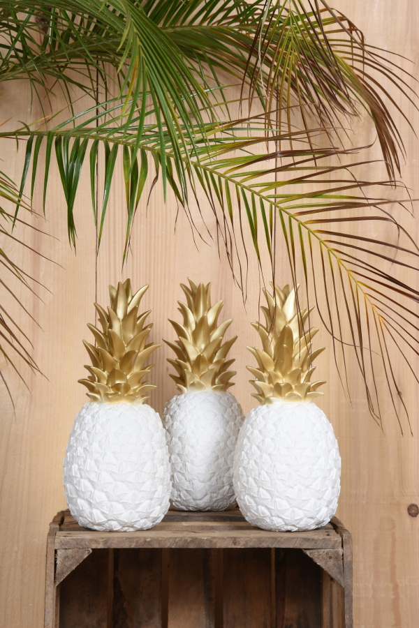 ananas fleux