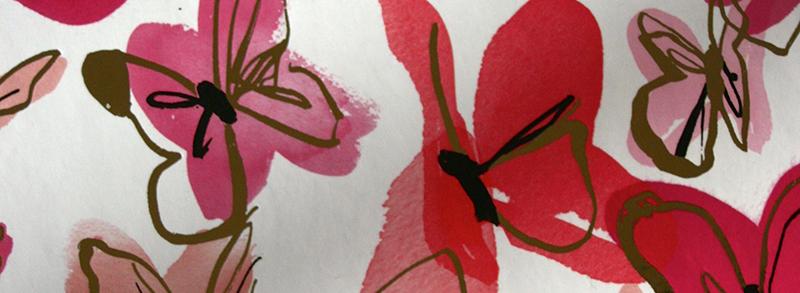 [concours] Le joli coffret de Noël Butterfly d'Hanae Mori