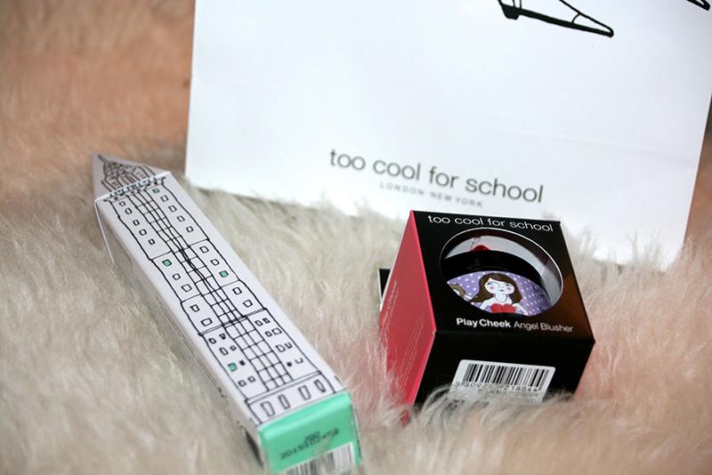 Too Cool For School, la marque trop cool venue de Corée !