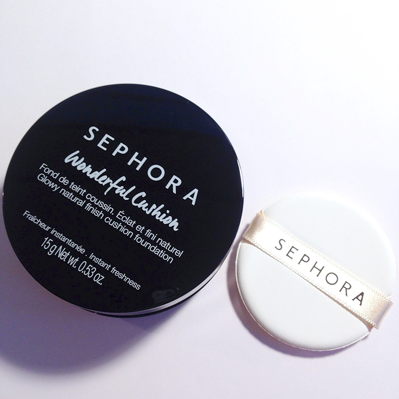 cushion sephora