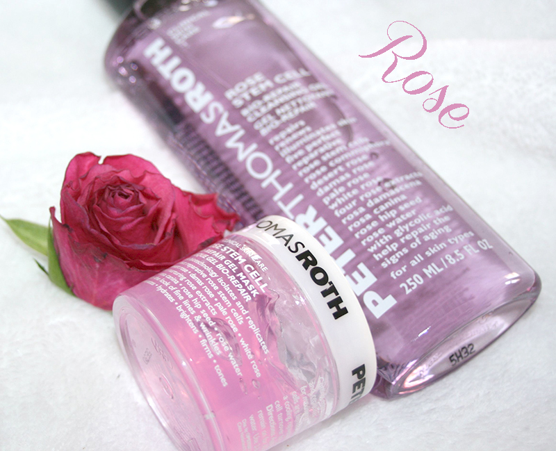 rose peter thomas roth