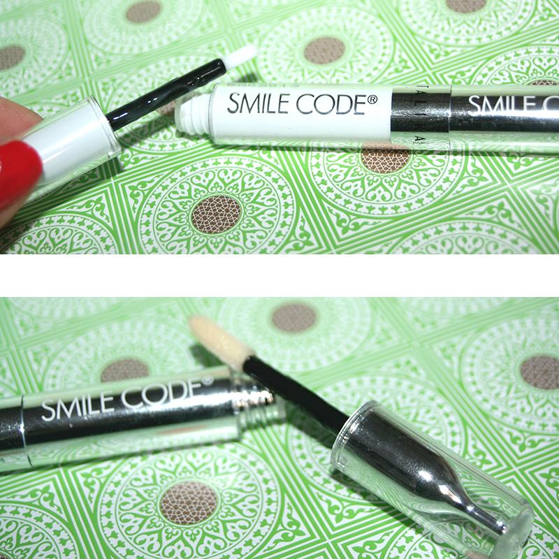 smile code talika
