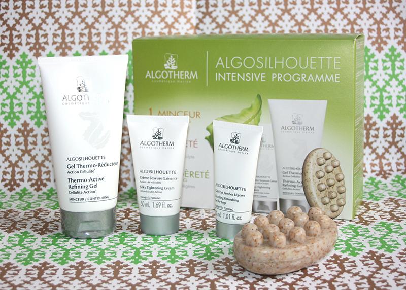 ALGOSilhouette