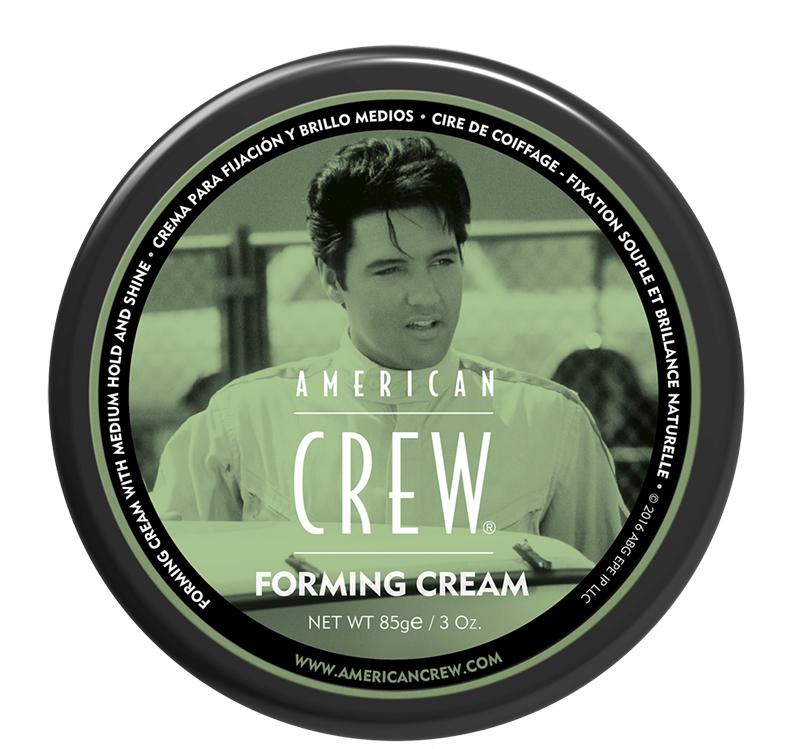 Elvis égérie d'American Crew (+ concours #jesorsavecelvis)