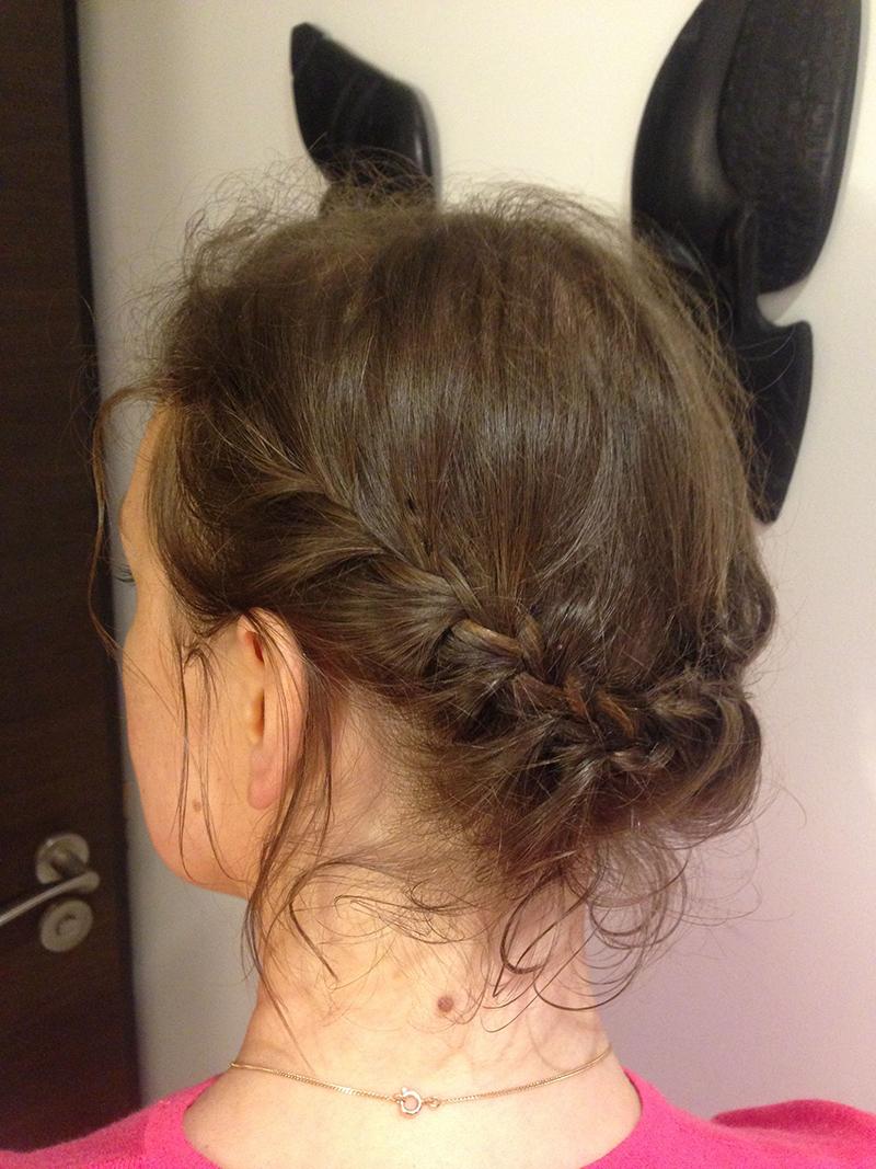 hairbar klorane