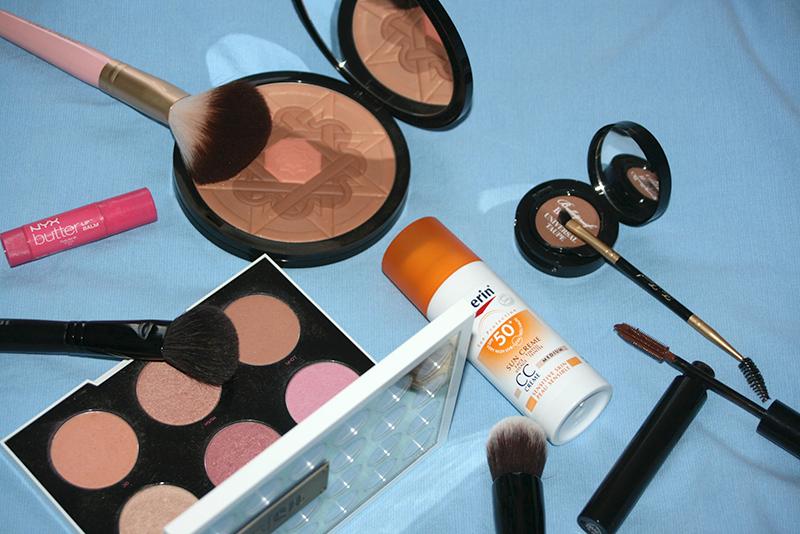 Maquillage solaire : protégée en toute légèreté avec EUCERIN