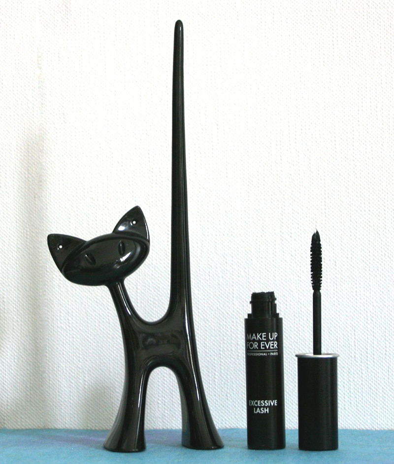 mascara excessive lash MUFE